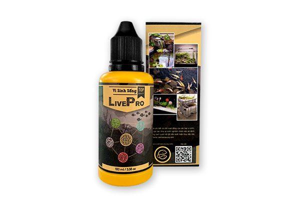 Vi Sinh Sống LivePro 600x400 - 01